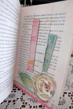 I like the raw edge