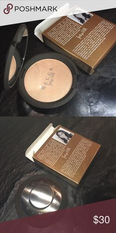 Becca Jaclyn Hill Highlighter New never used Makeup Luminizer