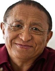 Chokyi Nyima Rinpoche...a spiritual mentor with a heart made of gold. Blessings ever unfolding...