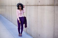 Oh to Be a Muse | Bay Area Fashion Blogger Inspiring Style: Trend Spin Linkup: Hudson Was Here