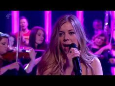 Pete Tong & The Heritage Orchestra ft. Becky Hill - Sing It Back [Live]