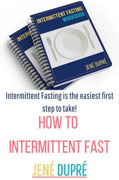 Intermittent Fasting is the easiest way to jump start your health and wellness! Look at all the choices and benefits Intermittent Fasting has to offer! Grab a FREE Intermittent Fasting Workbook to get started with it today! Proper Nutrition, Kids Nutrition, Fitness Nutrition, Cellular Energy, Positive Body Image, Healthy Lifestyle Changes, Body Hacks, Intermittent Fasting