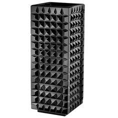 Waterford - Fleurology Kylie Black Vase 30cm