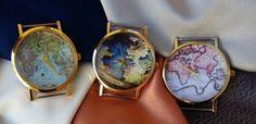 Create your own watch! Custom Watch Watch Women Custom Watch Band by HARMONYHOURWATCHES