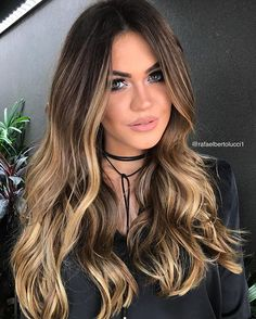 this color but shorter! Ombre Highlights, Hair Color Balayage, Ombre Hair, Bayalage, Hair Color And Cut, Haircut And Color, Great Hair, Hair Today, Hair Dos