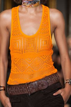 Emilio Pucci - Milan Fashion Week - Spring 2015