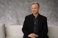 VIDEO: Why Criminal Minds: Beyond Borders' Gary Sinise Returned to TV
