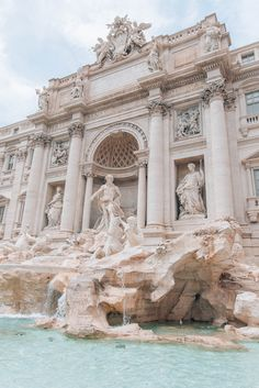 There are so many incredible things to see in Rome! Here's a list of the top Rome attractions and all the can't-miss things to do. Beige Aesthetic, Aesthetic Art, Aesthetic Pictures, Aesthetic Backgrounds, Aesthetic Wallpapers, Wallpaper Travel, Places To Travel, Places To Go, Travel Destinations