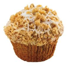 My favorite food in the world - Dunkin Donuts Pumpkin Muffin - no cooking necessary. Go to DD, buy a dozen, shove them into your mouth while making yummy noises, cry when you get on the scale . . . easy peasy.