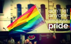 #LGBT #Gay Pride