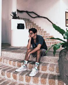 Sunnies shades for sunny days James Reid Wallpaper, Nadine Lustre, Jadine, Dream Boy, Anime Girl Cute, Sharp Dressed Man, Pinoy, Filipino, Sunny Days
