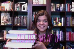 AUGUST WRAP UP 2015