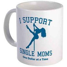 nice Bl I Support Single Moms Coffee Mug Check more at https://ballzbeatz.com/product/bl-i-support-single-moms-coffee-mug/