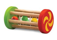 """Enter to #WIN the Twist """"N"""" Roll and Rolling Raindrop by Wonderworld on the Babe + Belly Blog! #giveaway"""