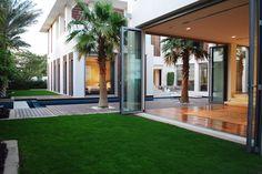 A LW Arquitetura, empresa que acaba de chegar ao Brasil, assina esse projeto incrivél em Dubai.