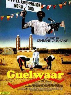 Guelwaar (Senegal) / DVD 10586 /  http://catalog.wrlc.org/cgi-bin/Pwebrecon.cgi?BBID=4124523