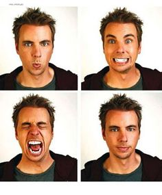 Dax Shepard has this comical sexiness to him..