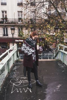 Paríž bez ajfelovky je ako... celkom fajn. | ♥ D.