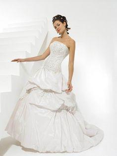 Allure Bridals 8548 Bridal Gown
