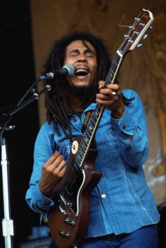 Who shot Bob Marley? - Telegraph