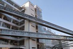 Rotterdam through my lens, Van Nelle fabriek