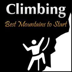 Mountain Climbing - Best Mountains to Climb in the World!  http://mentalitch.com/mountain-climbing-best-mountains-to-climb-in-the-world/
