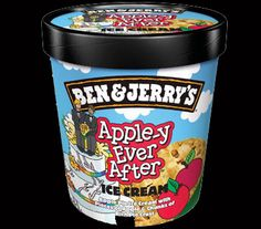 Ben & Jerry's are supporting the campaign for marriage equality in the UK with a new flavor and working with Stonewall #LGBT