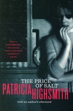 The Price of Salt by Patricia Highsmith | 27 Must Have Queer Summer Reads