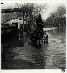 findmypast: Think today's rain is bad? Aug 10 1893, Preston set the record for the heaviest rain - 32mm fellin just 5 minutes!