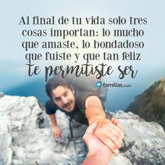 1091 Best Frases De Amor Y Familia Images Pretty Quotes Qoutes Of