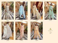 KAAYNAAT-CINDERELLA-PAKISTANI-SUITS-MANUFACTURER-SURAT-3 Latest Pakistani Suits, Cosmos, Cinderella, Luxury, Fashion, Moda, Fashion Styles, Fashion Illustrations, Space