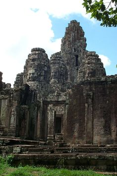 angkor, bayon, Campoja, khan, khmer, pa, preah, templos, thorm, thron, wat