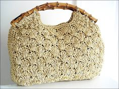 Latest collection of of crochet bags Crochet Handbags, Crochet Purses, Crochet Pouch, Crochet Bags, Fall Bags, Summer Bags, Crochet Shoes, Knitted Bags, Handmade Bags