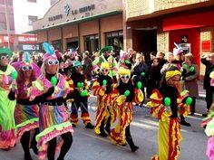 Suspendido el desfile del domingo de Piñata a causa de las inclemencias meteorológicas Style, Fashion, Domingo, Moda, Stylus, Fasion, Trendy Fashion, La Mode