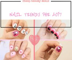 Best Nail Art Trends and Colors for 2017 There are just so many different trends that one needs to be aware of for this year! From fashion and beauty trends to hair and nail color trends; all this can be a little bit overwhelming! However, on the other hand it is also super fun to …