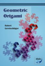 Front cover of Geometric Origami book