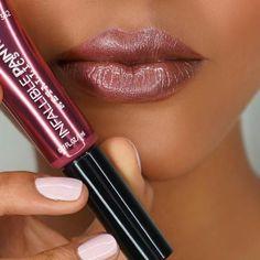 lip colors how to pick Makeup Tips, Beauty Makeup, Eye Makeup, Makeup Ideas, Love My Makeup, Flawless Face, Beautiful Lips, Makeup For Brown Eyes, Makeup Collection