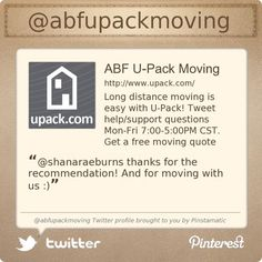 Upack Quote Find Out What Sets Upack Apart From Other Moving Services Near You .