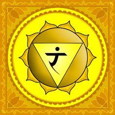 Manipura Chakra   Navel Chakra (Solar Plexus)