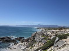 Walkers Bay - South Africa