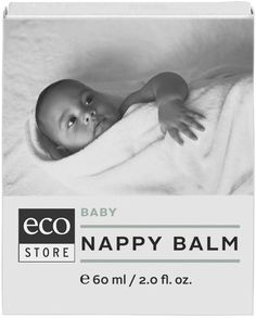 2d5f7e808d9 Baby Nappy Balm - Eco Store - Our nappy balm is rich in antioxidants