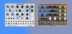 Mit dem ToneStar 2600 und ToneStar 8106 bringt Studio Electronics seine Desktop-Klassiker nun auch ins Eurorack. Hier der Test: