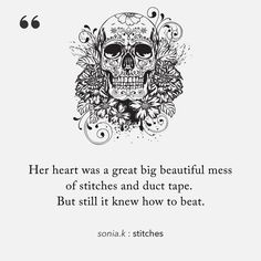 None of us get through life without a few scars. But broken bones grow back stronger and hearts that have been opened with pain can let in that much more love. Beautiful Mess, Big And Beautiful, Authors, Writers, Powerful Words, Word Porn, Live Action, Bones, Poetry