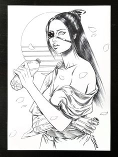 Stay hydrated Remember to stay hydrated during these hot summer days! High-quality digital art print of original drawing. Printed on 220 g/m² matte fine art paper. Traditional Ink, Cyberpunk 2077, Stay Hydrated, Ink Art, Fine Art Paper, A4, Original Artwork, Coloring Pages, Neon