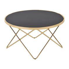 Manhattan Copper Coffee table