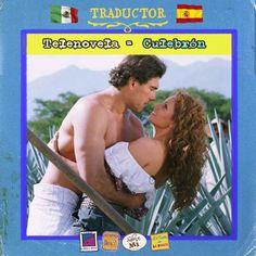 Pensé que mi vida era una telenovela, pero resultó ser sólo un capítulo… www.lapanzaesprimero.com