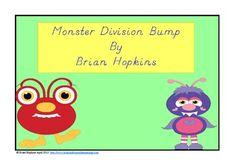 FREEBIE Division Monster Bump