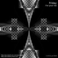 Friday by Joe Steiert J.O.ST. on SoundCloud