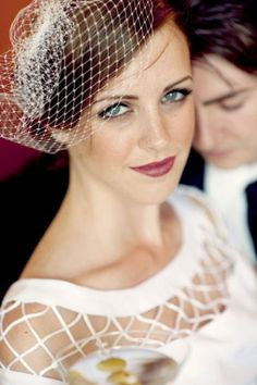 Be a Vintage Bride | Occasions Magazine