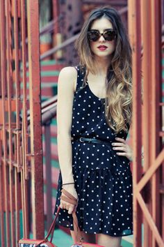 6 trang phục hợp guu thời trang hè 2014 không thể bỏ qua trong những ngày nóng bức | Guu.VN